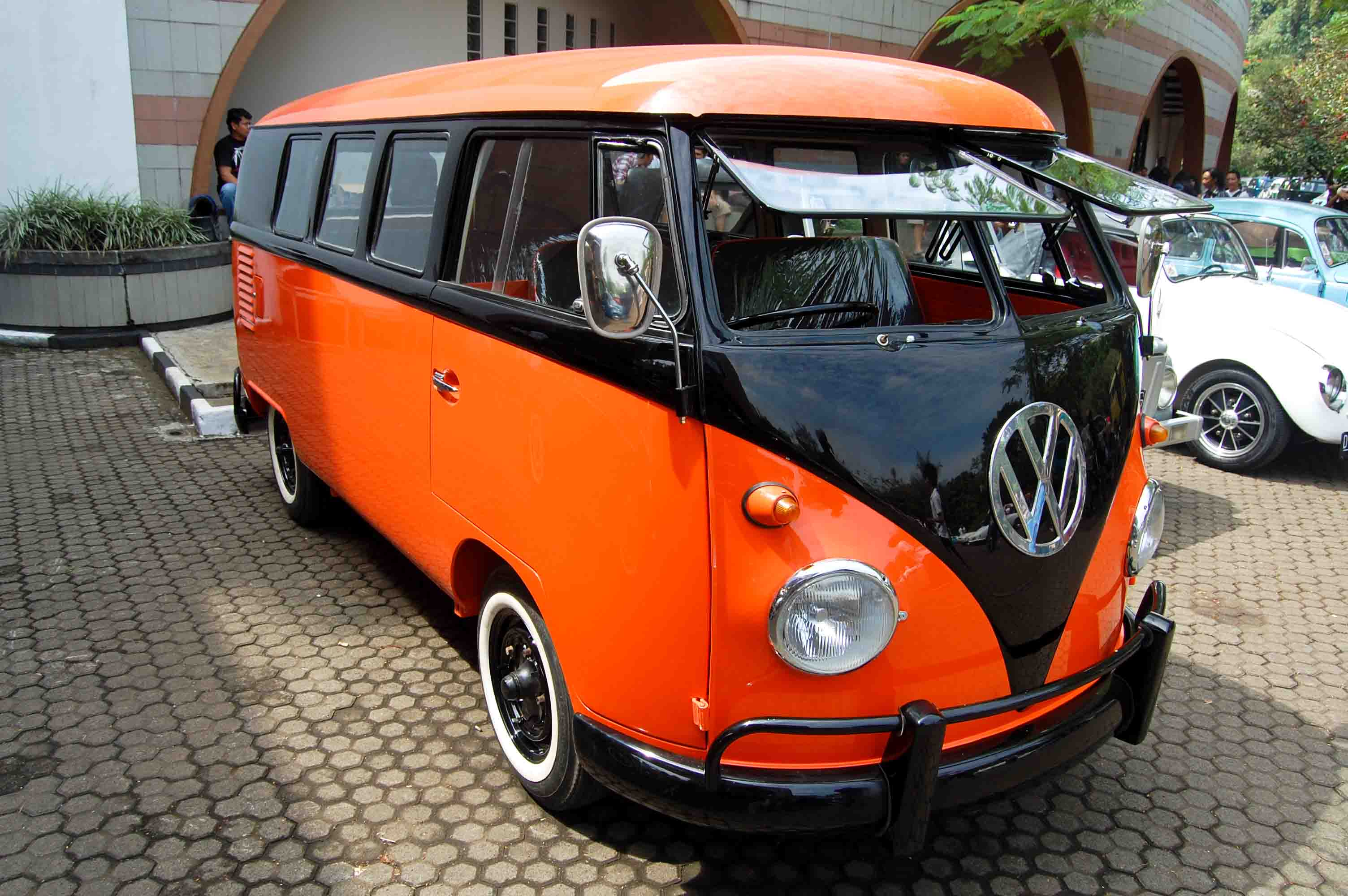 1000 Images About Vw Classic On Pinterest Vw Beetles